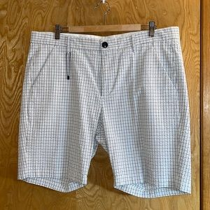 Armani Exchange Mens Shorts